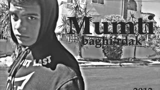 Mumti (Baghi Redak) | MED SCOUT | 2012