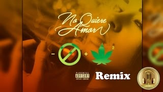 No Quiere Amor (Remix) Farruko Ft Lenny Tavarez X Bryant Myers & Lary Over