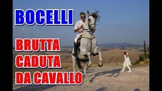 Paura Per ANDREA BOCELLI  Ricoverato !!