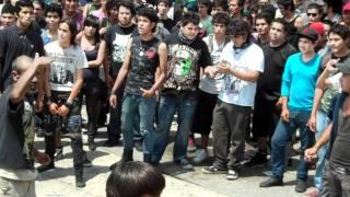 Slam & Metal & Ska Festival & Descontones y le morra compro SUELO !!!!
