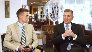 Spiritual Leadership Conference 2017: Interview with Pastor Brent Armstrong