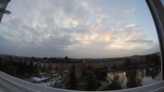 Cazador de Nubes - IG: @cazadordenubes365dias