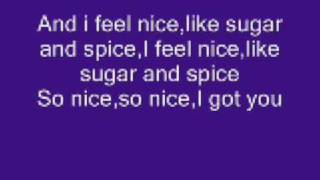 "James Brown ""I feel good"" lyrics"