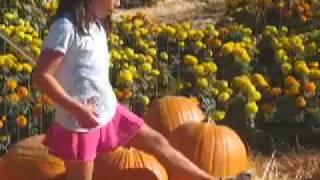 Emma and Allen Halloween 2008