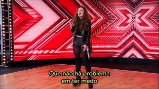 Samantha Lavery (Audição) - (The X Factor UK 2016) - [Legendado - PT/BR]