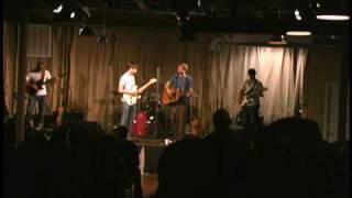 Joe McCready - Blue Sky Summers (live @ dcf)