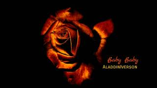 Baby Baby [Ashanti Sample] - (FSG) A'laddin (Official Audio)
