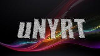 Nirvana - Smells Like Teen Spirit (uNYRT Remix)
