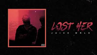 "Juice WRLD ""Lost Her"" (Official Audio)"
