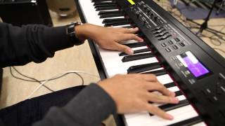 Do You Want To Build A Snowman? (Frozen Cover) [HD] - NUS Jazz Band 2014
