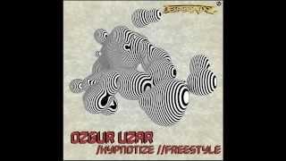 Ozgur Uzar   Free Style : Hypnotize