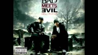 Bad Meets Evil - Airplanes Part 3 - Ft Eminem New song : 2012 Leaked  - Hot !!!!