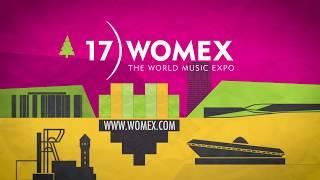 WOMEX 17 - 1st Showcase Sampler