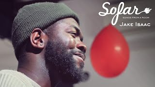 Jake Isaac - You and I Always | Sofar Milan