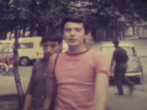 Francia 1978 – prima parte di quattro