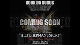 Rook Da Rukus - The Fisherman's Story-  Album PROMO