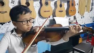 Bụi phấn - Hồng Thịnh violin