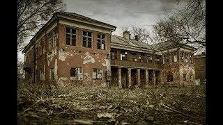 Abandoned places part 13