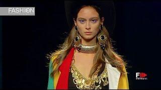 WALLAPOP x MARIA ESCOTE Highlights MBFW Spring Summer 2020 Madrid - Fashion Channel