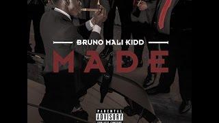 3.  Bruno Mali Feat Ace Hood GThang