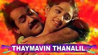 """Oru Yathramozhi Movie song   """"thaimavin thanalil...."""""""