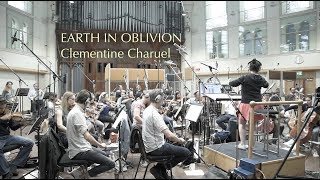 Clementine Charuel x AIR Studios: Earth In Oblivion