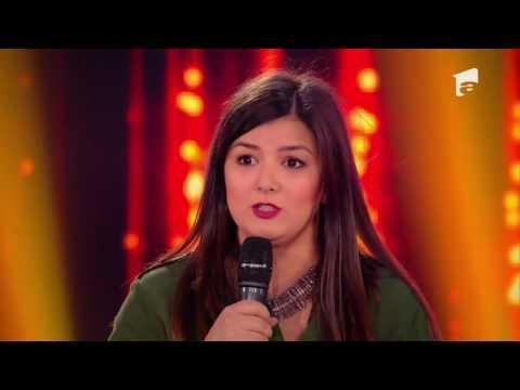 Maria Popovici, despre cât de greu este să fii femeie, iUmor