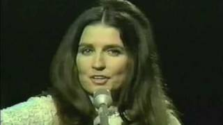 Anita Carter & the Carter Family, live in 1971