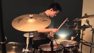 Sum 41 - Underclass Hero - DRUM COVER