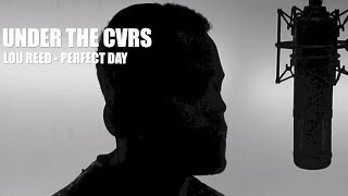 Twin Shadow - 'Perfect Day' | UNDER THE CVRS