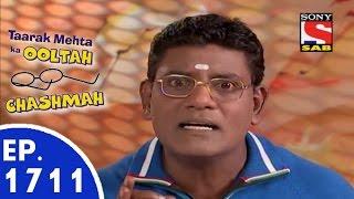 Taarak Mehta Ka Ooltah Chashmah - तारक मेहता - Episode 1711 - 7th July, 2015 width=