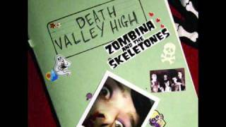 Zombina And The Skeletones - The fragile heart