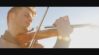 Star Wars Tribute - Violin and Piano Cover (Rob Landes ft. Jake Justice)