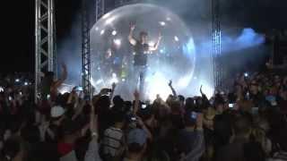 Lucas Lucco anda na bolha de Fernando & Sorocaba