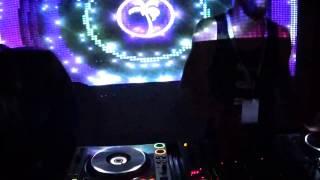Paradise Party M.A.C.E.K. Records (Gabros,Pazzo Galante)
