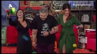 Louis Night Show- Georgia Georgiou