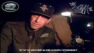 b27 prd & dj crava mixtapes geraSom de rua 2009