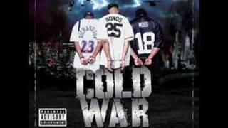 Cold War (ft.Mastamindz & Mr.Goodbar) - Ghetto Love Song