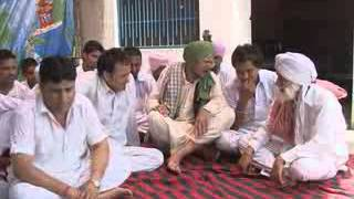 funny punjabi comedy afsos of father