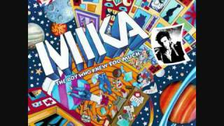 Mika: We Are Golden [ HQ ]