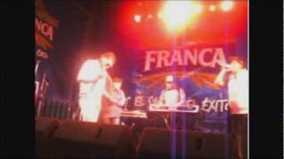 """""""A  SOLAS TU Y YO"""" (LIVE) - THE KINGBOSOS  FEAT  TRUKO - URBAN FLOW FEST 2011 PERÚ"""
