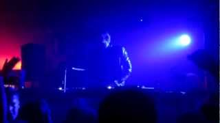 Kavinsky - Odd Look (Live @ Lot 613 in Los Angeles, Ca 3.9.2013)