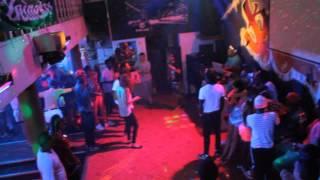 kappalifha ( INTOCAVEIS) actuaçao-B.day LELAS  ( DISCOTECA KYAI ) PORTIMAO