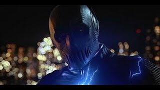 The Flash: Zoom/ Monster