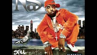 Nas - You're Da Man (Instrumental)