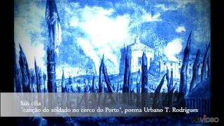 """1973 - Luis Cilia - """"Canção do soldado no cerco do Porto"""""""