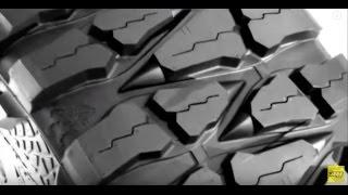 Nitto Mud Grappler Extreme Mud Terrain Light Truck Tires