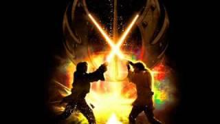 Star Wars Musik: The Immolation Scene