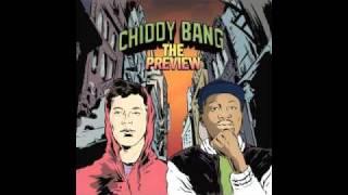 Bad Day (Feat. Darwin Deez) - Chiddy Bang (First Listen)