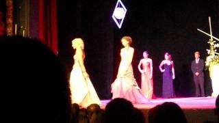 1-Élection de  Miss Somme  au  Théâtre  d' Abbeville    Samedi 8 Septembre  2012